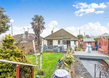 Thumbnail 2 bed bungalow for sale in Grove Road, Gillingham