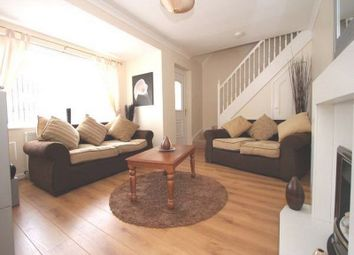 Thumbnail 2 bed semi-detached house for sale in Rawdon Road, Redhouse, Sunderland