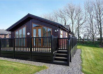 Thumbnail 3 bedroom lodge for sale in Killigarth, Looe