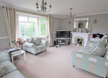 4 bed detached house for sale in The Paddocks, Uphill, Weston-Super-Mare BS23
