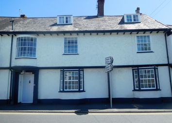 Thumbnail 7 bed property for sale in Halfmoon House, High Street, Topsham