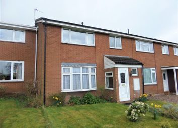 Thumbnail 3 bed terraced bungalow for sale in Waverley Walk, Lichfield