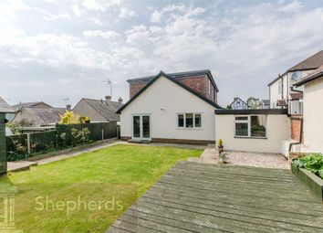Thumbnail 5 bed detached house for sale in North Street, Nazeing, Essex