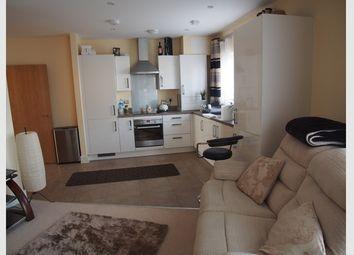 Thumbnail 1 bed flat for sale in Dene Court, Spring Road, Feltham, London
