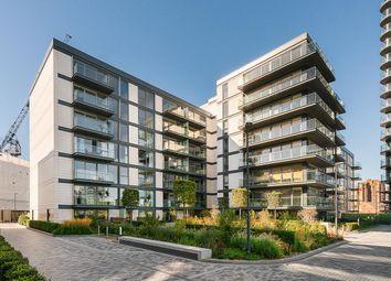 Chelsea Waterfront, Waterfront Drive, London SW10