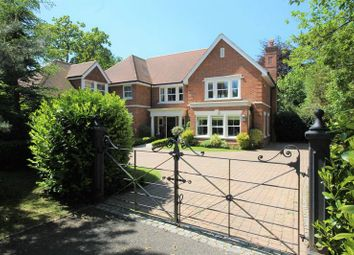 Thumbnail 5 bed detached house for sale in Hurst Drive, Walton On The Hill, Tadworth