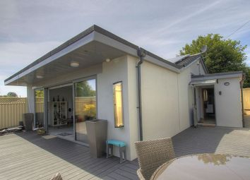 Thumbnail 2 bedroom semi-detached bungalow for sale in Carew Grove, Plymouth, Devon