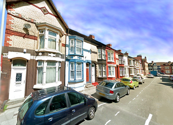 Thumbnail 3 bed terraced house for sale in Primrose Street, Liverpool, Merseyside