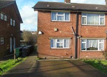 Thumbnail 1 bed flat to rent in Coronation Drive, South Normanton, Alfreton