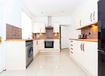 Thumbnail 3 bed terraced house for sale in Fife Street, Abercynon, Mountain Ash