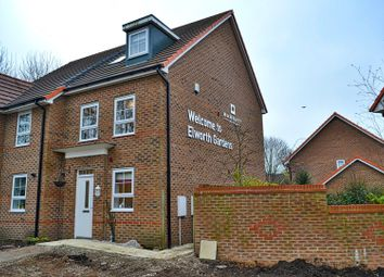 Thumbnail 4 bed semi-detached house for sale in Patrons Drive, Sandbach