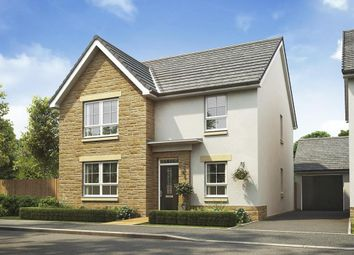 "Thumbnail 4 bed detached house for sale in ""Ballater"" at Haddington"