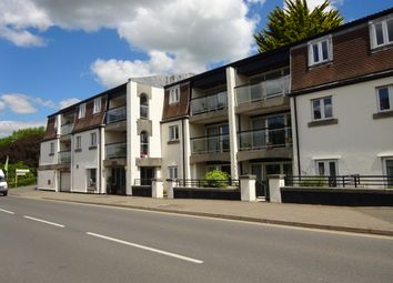Thumbnail 2 bed flat for sale in Salt Quay Moorings, Kingsbridge