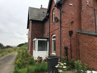 Thumbnail 4 bed shared accommodation to rent in Hilton Lane, Boldon
