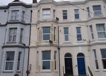 Thumbnail 2 bed flat for sale in Blomfield Road, St. Leonards-On-Sea