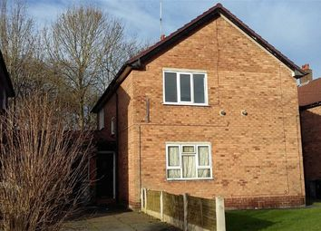 Thumbnail 2 bed flat for sale in Keswick Road, Timperley, Altrincham