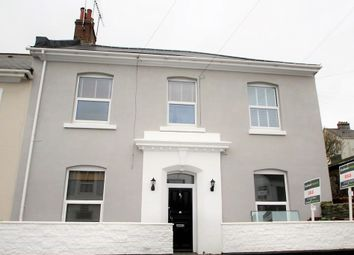 Thumbnail 2 bed flat to rent in Ford, Plymouth, Devon
