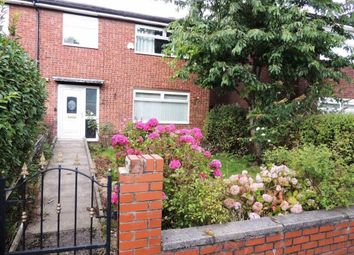 Thumbnail 3 bedroom terraced house for sale in Pickmere Close, Droylsden, Manchester