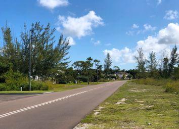 Thumbnail Land for sale in 18 Munnings Rd, Nassau, The Bahamas