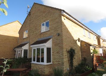 Thumbnail 2 bedroom detached house for sale in Buttermere Path, Biggleswade