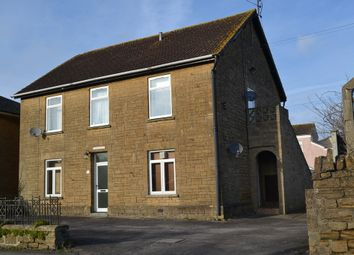 Thumbnail 1 bed flat to rent in Coat Road, Martock
