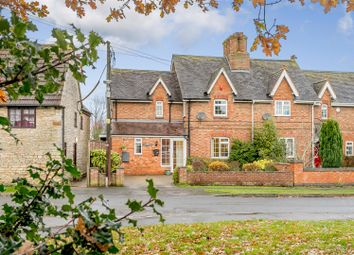 Thumbnail 4 bed cottage for sale in Ufton Fields, Ufton, Leamington Spa, Warwickshire