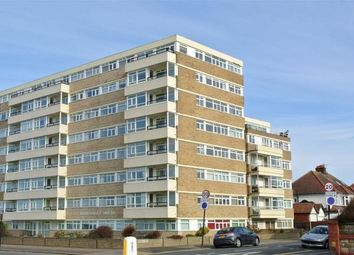 Thumbnail 2 bed flat for sale in Kingsway, Hove
