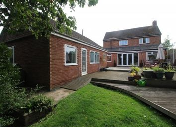 Thumbnail 3 bed detached house to rent in Harlaxton Road, Grantham
