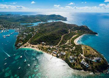 Thumbnail Villa for sale in Turnkey Villa, Windward Estate, English Harbour, Antigua And Barbuda