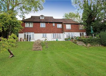 Thumbnail 4 bed detached house for sale in Walpole Avenue, Chipstead, Coulsdon