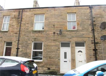 Thumbnail 2 bed flat for sale in Argyle Terrace, Hexham, Northumberland