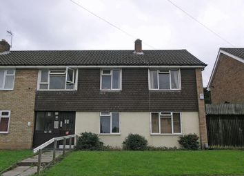 Thumbnail 1 bedroom flat for sale in Ashenhurst Road, Dudley