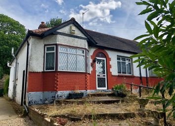 Thumbnail 2 bed semi-detached bungalow for sale in Summerhouse Drive, Bexley
