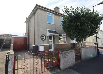 3 bed semi-detached house for sale in Station Avenue, Fishponds, Bristol BS16