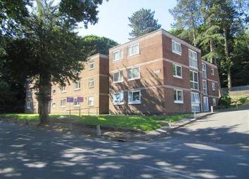 Thumbnail 2 bed flat for sale in Leach Green Lane, Rednal, Birmingham