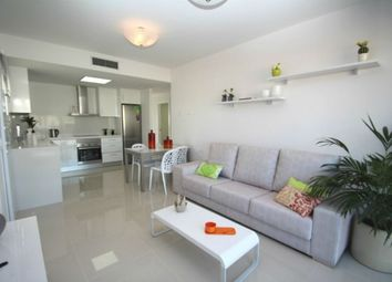 Thumbnail 2 bed apartment for sale in Spain, Alicante, Torrevieja, Los Balcones