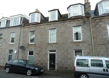 Thumbnail 1 bedroom flat to rent in Rosebank Place, Aberdeen