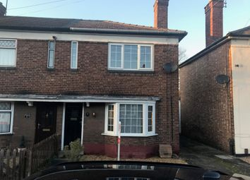 Thumbnail 2 bedroom semi-detached house to rent in Montague Road, Walton