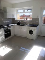 Thumbnail 3 bed terraced house to rent in Houlder Crescent, Waddon