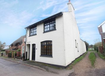 Thumbnail 4 bed cottage for sale in Brook Street, Wolston, Coventry