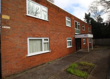 Thumbnail 2 bed flat to rent in Hamstead Hill, Handsworth Wood, Birmingham