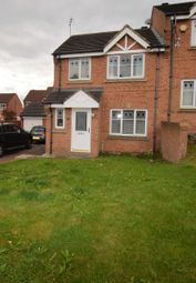 Thumbnail 3 bedroom semi-detached house to rent in Millbeck Approach, Morley, Leeds