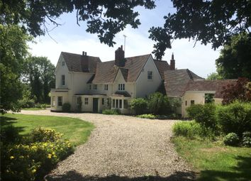 7 bed detached house for sale in Manor Farm House, Binfield Road, Binfield, Berkshire RG40