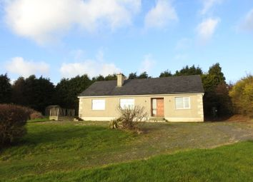 Thumbnail 3 bed bungalow for sale in Parke, Ballyellis, Gorey, Wexford County, Leinster, Ireland