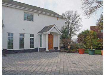 Thumbnail 3 bed detached house for sale in Broadlands Drive, Bolton-Le-Sands, Lancaster