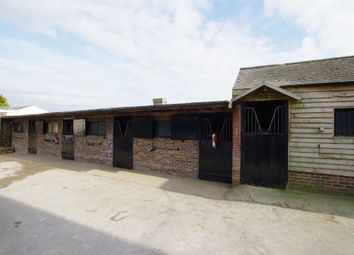 Thumbnail Land for sale in Spital Road, Lewes