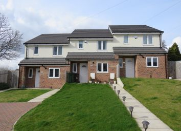 3 bed town house for sale in Treeside Place, Mapplewell, Barnsley S75