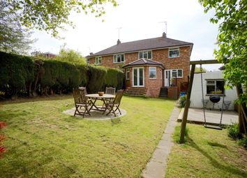 Thumbnail 3 bed semi-detached house for sale in Beckworth Lane, Lindfield, Haywards Heath