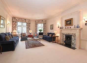 Thumbnail 4 bedroom flat for sale in Sloane Square, London