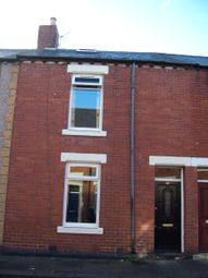Thumbnail 3 bed terraced house to rent in Sidney Street, Blyth